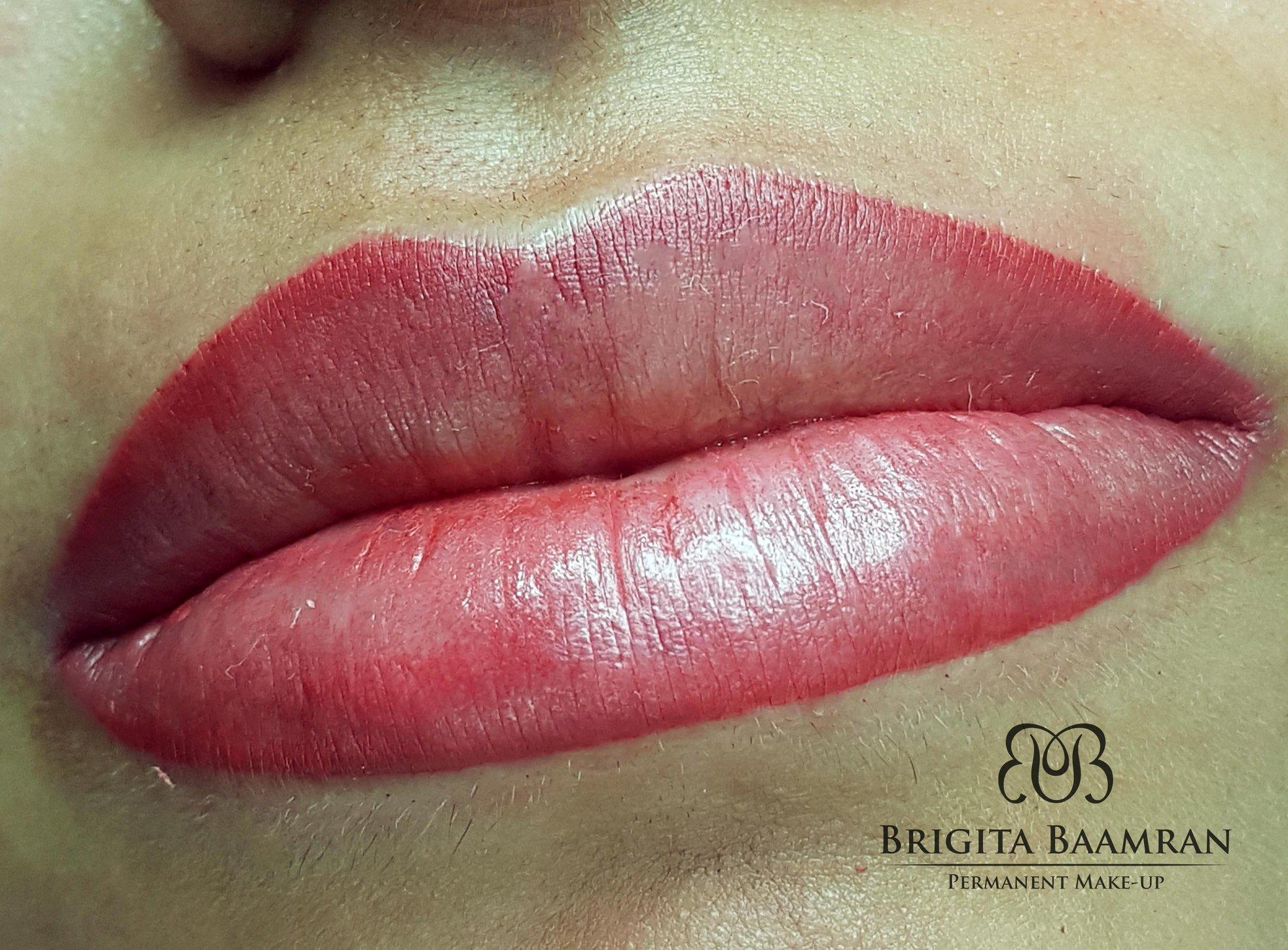 TREATMENTS | Brigita Baamran Nanoblading & SPMU
