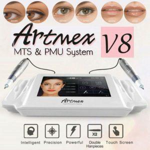 Artmex-V8-pmu-device